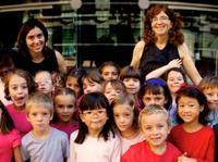 Cor Petits de l'Orfeó Català ©JosepMolina.net
