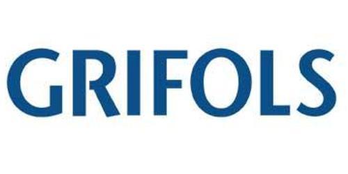 Logotip Grifols