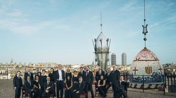 Cor de Cambra del Palau de la Música Catalana