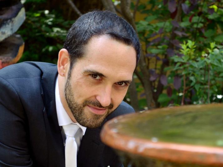 Lluís Rodríguez Salvà, piano