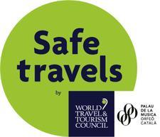 segel safe travel + palau
