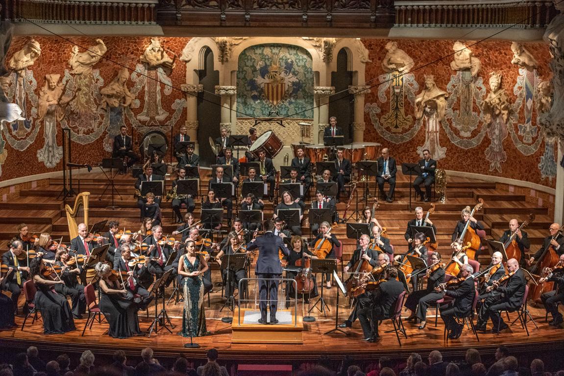 Orquestra Simfònica del Vallès (Any Nou)