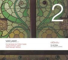 CD 2- Cor de Noies