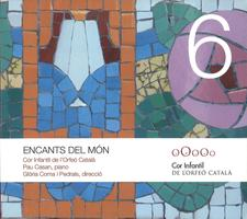 CD 6- Cor Infantil