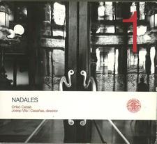 CD 1- Orfeó Català