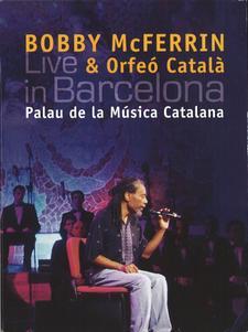 CD- Bobby McFerrin + Orfeó Català