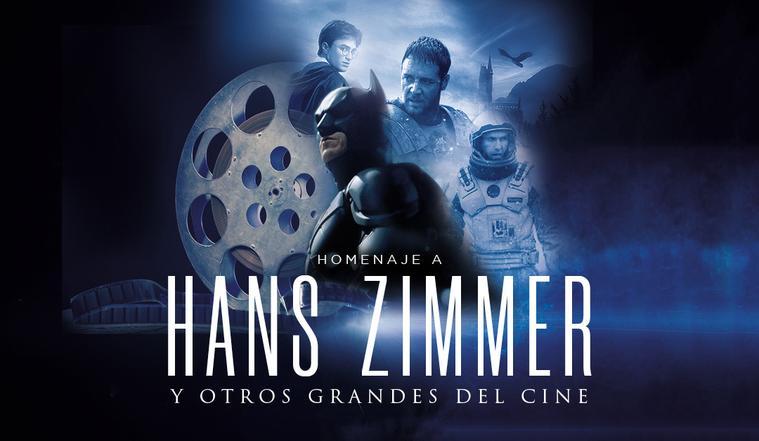 Homenatge Hans Zimmer