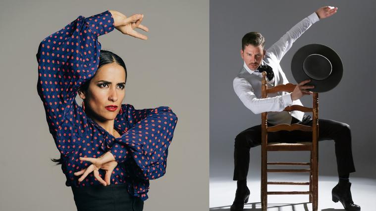 Karen Lugo & José Maldonado
