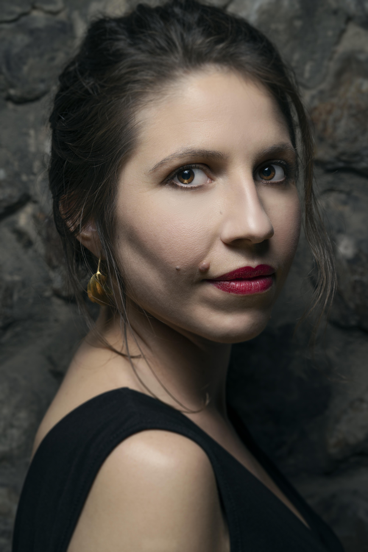 Perrine Devillers, soprano