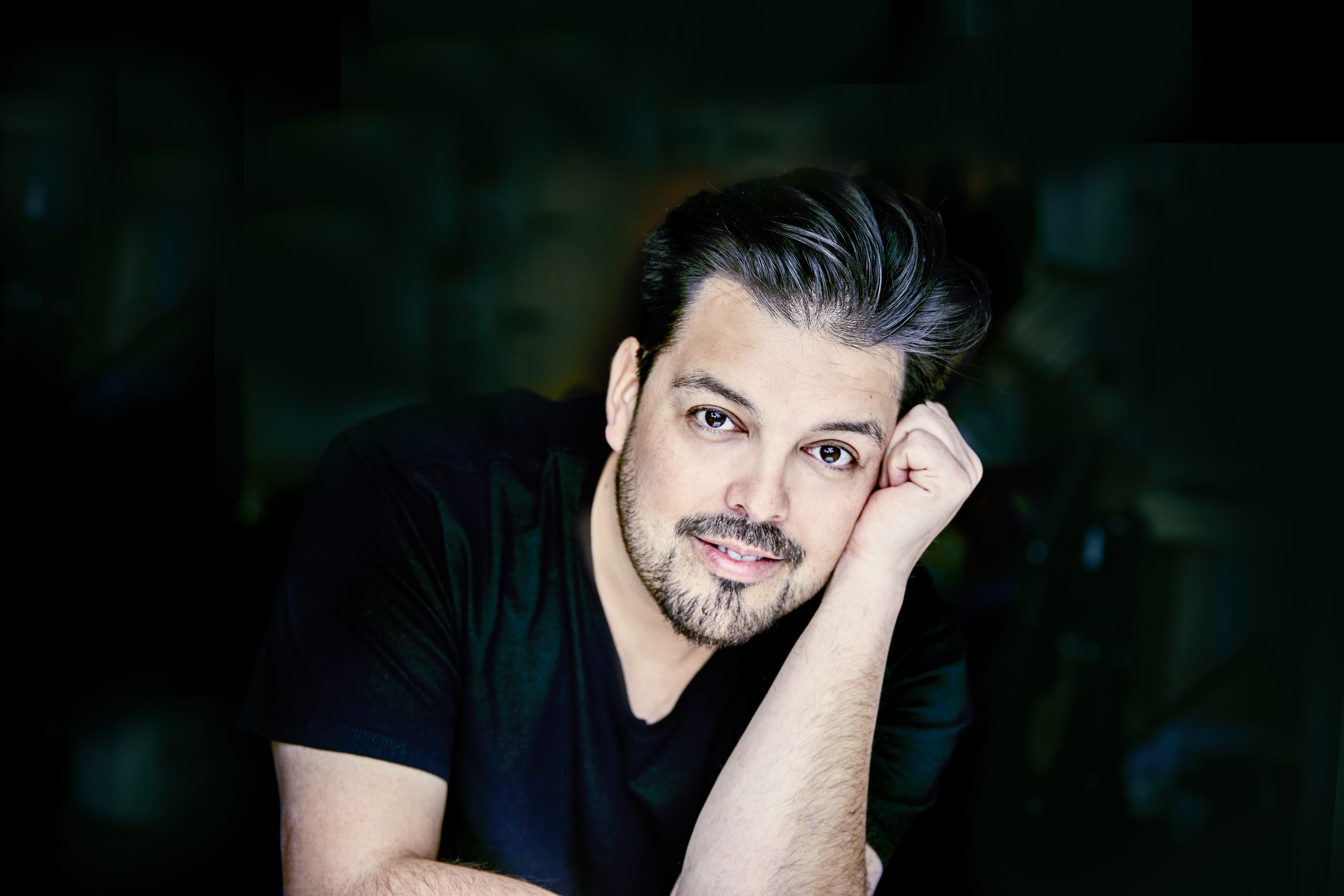 Emiliarno González Toro, tenor