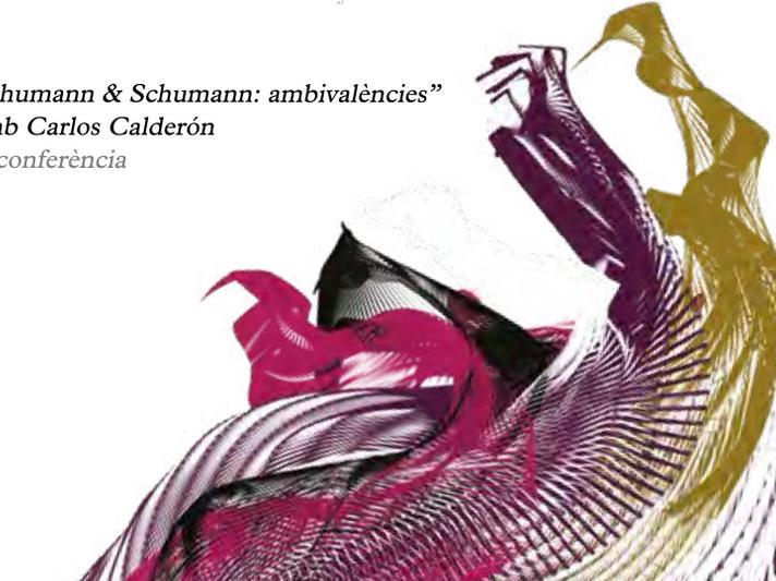 Portada 1a Conferencia Schumann