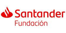 Logo Fundación Banco Santander