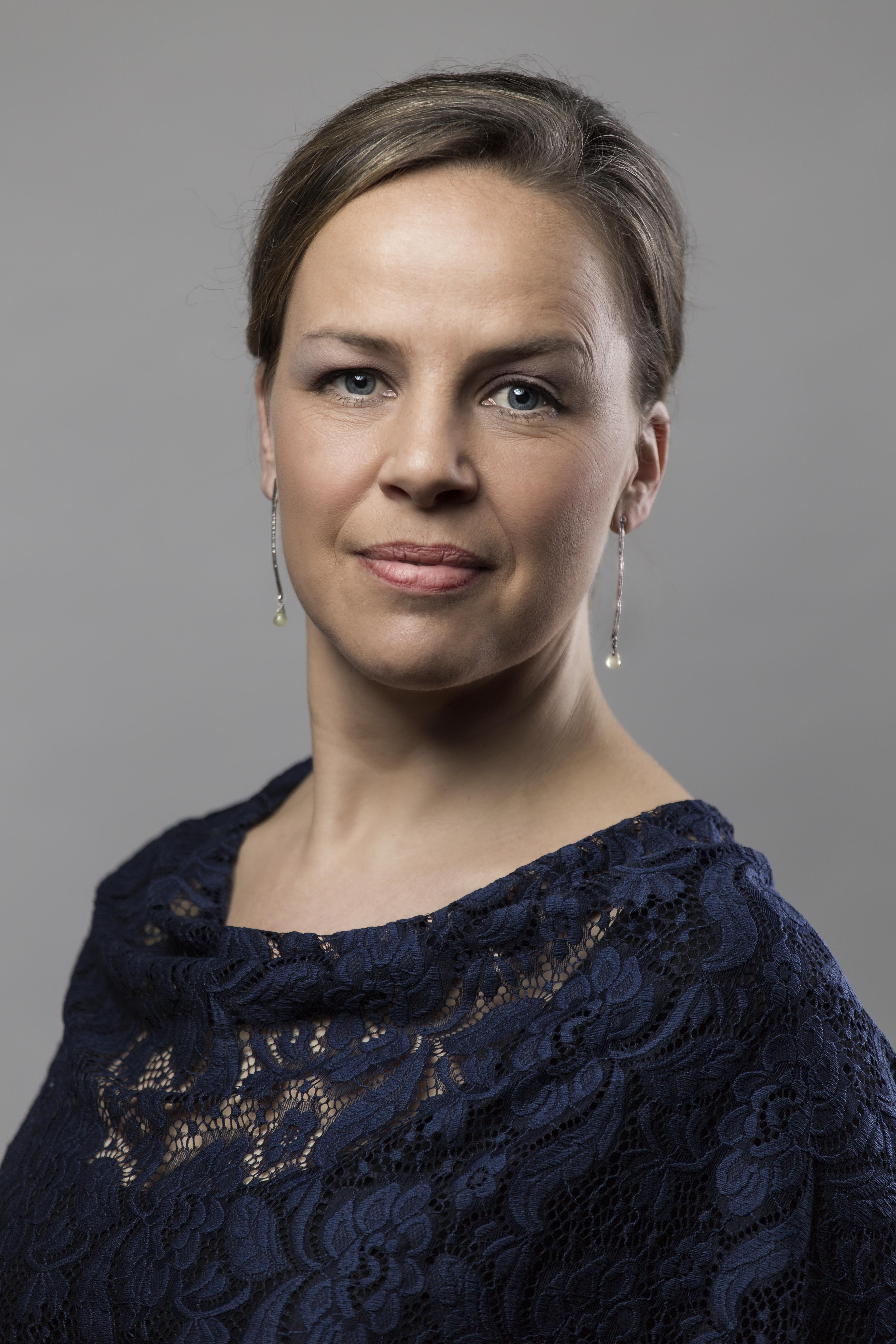 Ulrike Haler
