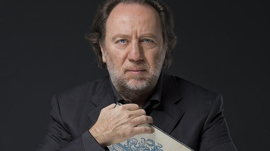 CHAILLY, Riccardo (c)Decca-Gert Mothes