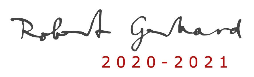 Logotip Gerhard 20-21