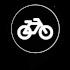 Icona bici petita
