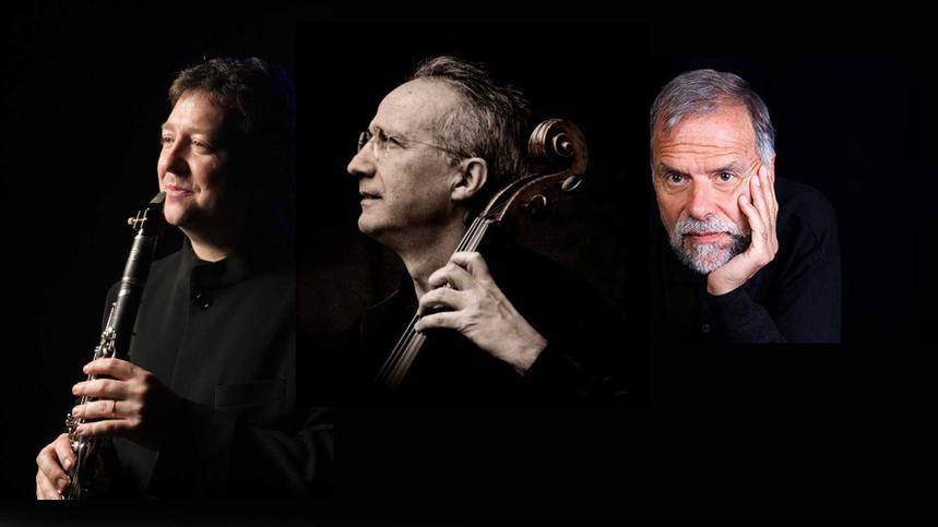 Trio Lluna-Claret-Colom