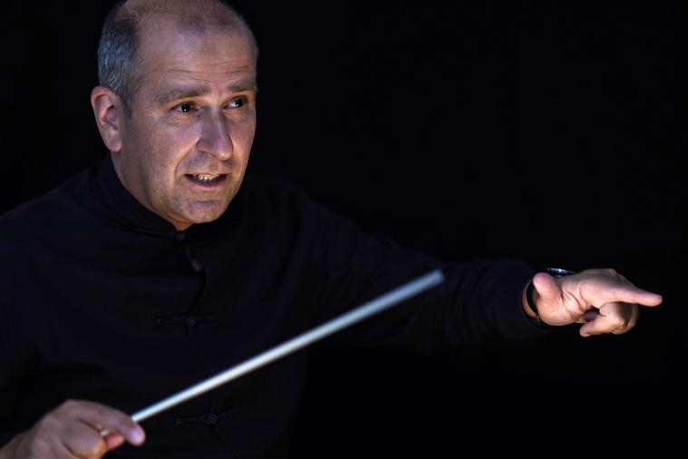 Christof Siebert, director