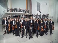 LUXEMBOURG PHILHARMONIC ORCHESTRA (c)Johann Sebastian Hänel
