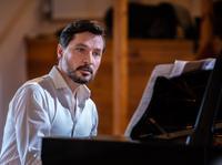 LEPPER, Simon (pianist) (c)Patrick Allen