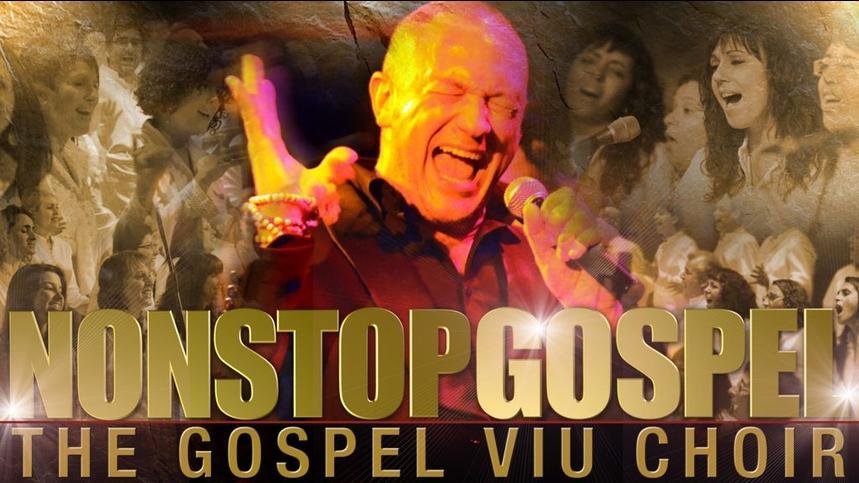 TGVChoir Non Sotp Gospel 2.0
