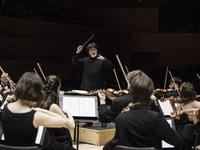 VALDIVIESO, Manel - JONC (Jove Orquestra Nacional de Catalunya)