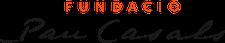 Logo Fundació Pau Casals