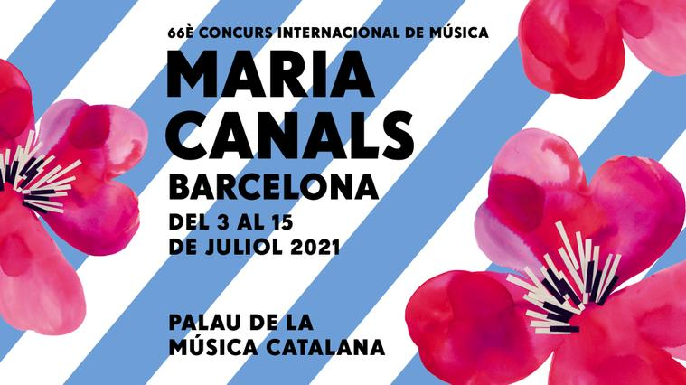 Concurs Maria Canals _2021