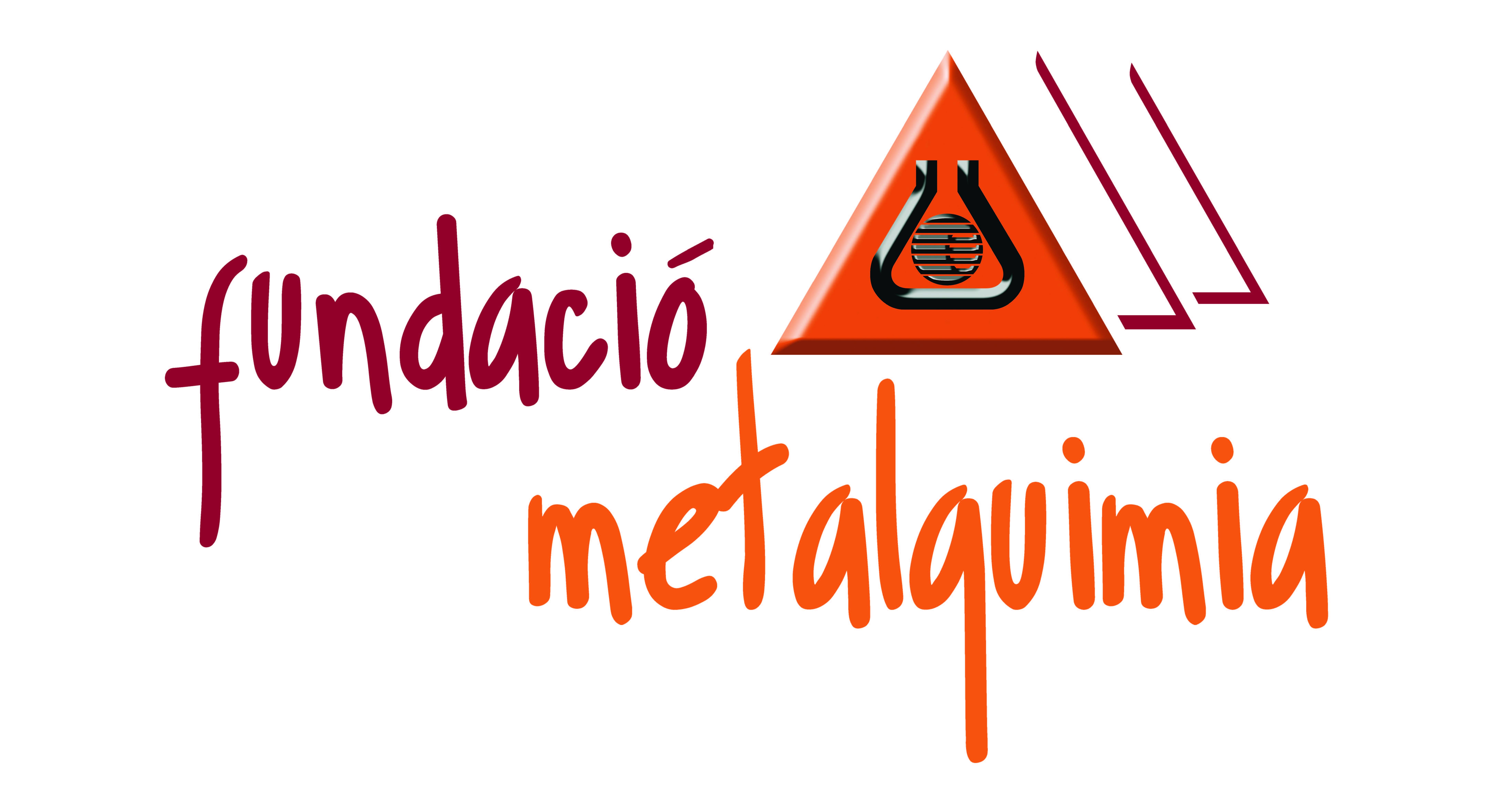 Logo metalquimia