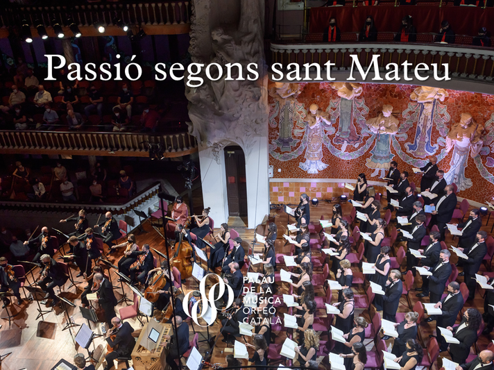 Passio segons sant Mateu_Palau Digital