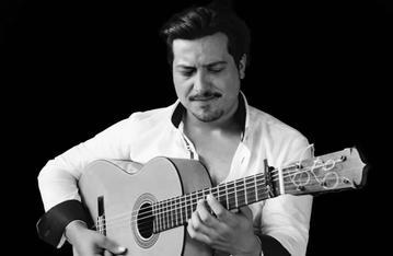 """Luis Santiago """"Tati Amaya"""""""