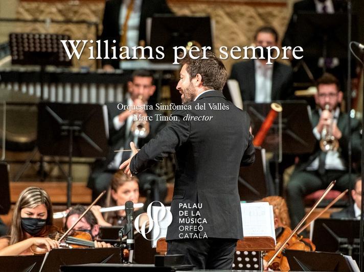 Careta Williams per sempre