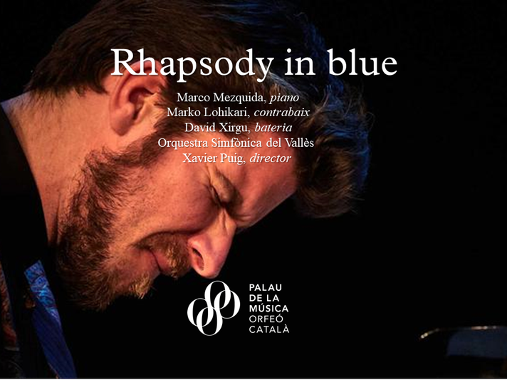 Careta streaming Rhapsody in blue
