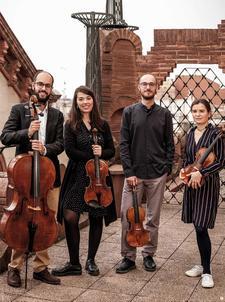 foto Cosmos Quartet-blog-vertical (c) Quim Roser