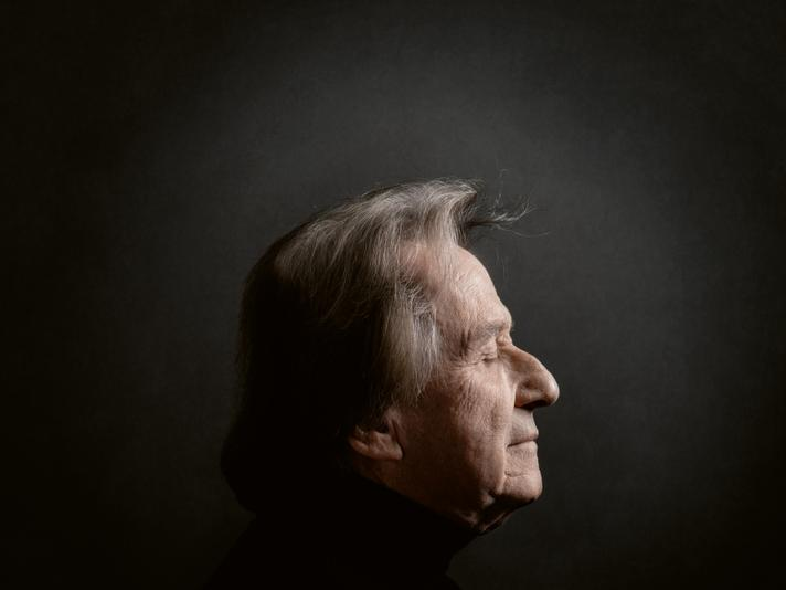 Rudolf Buchbinder, piano
